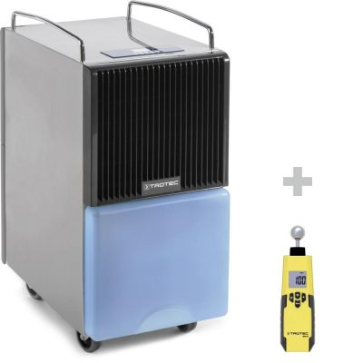 Deshumidificador  TTK 120 E + Medidor de humedad  BM31