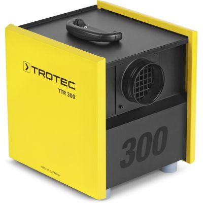 Deshumidificador de adsorción  TTR 300 de segunda mano (clase 1)