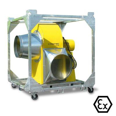 Ventilador radial TFV 900 Ex