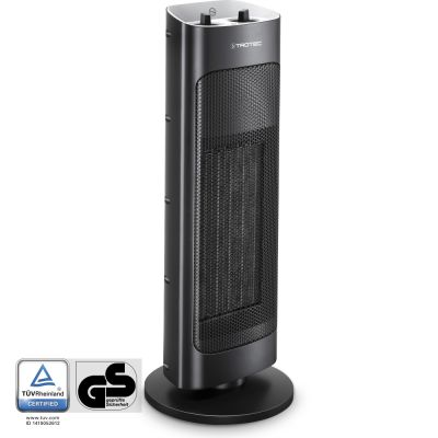 Soplador calefactor de cerámica de torre TFC 20 E