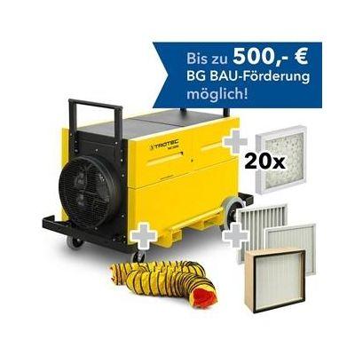 Paquete para partículas de colores  TAC 5000