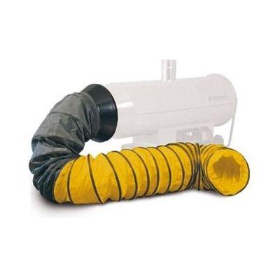 Adaptador de manguera flexible IDE 30