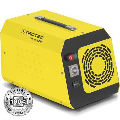 Generador de ozono Airozon 10000 de segunda mano (clase1)