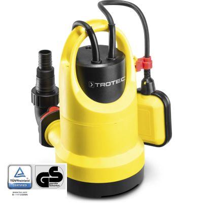 Bomba sumergible de agua clara TWP 4006 E
