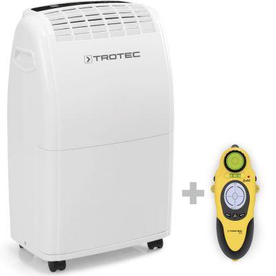 Deshumidificador  TTK 75 E +  Escáner de pared Multifuncional BI15