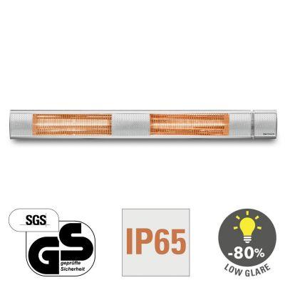 Calefactor por radiación infrarroja IR 3050 de segunda mano clase 1