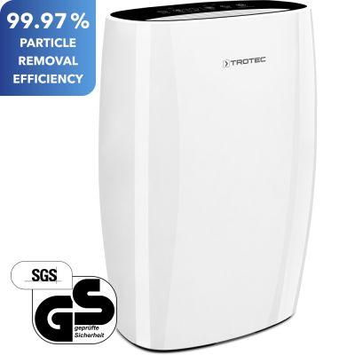 Limpiador de aire de diseño AirgoClean® 150 E