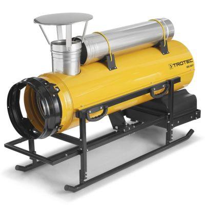Calefactor de gasoil IDS 30 F