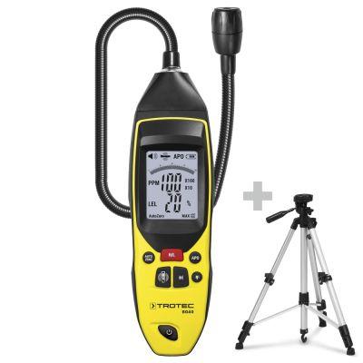 Detector de gas BG40 + trípode universal