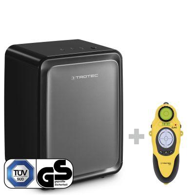 Deshumidificador TTK 24 E DS + Escáner de pared Multifuncional BI15