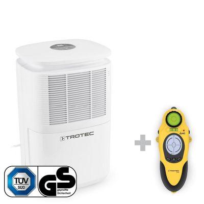 Deshumidificador TTK 30 E + Escáner de pared Multifuncional BI15