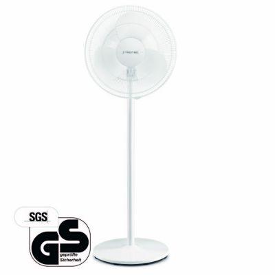 Ventilador de pie de diseño TVE 23 S