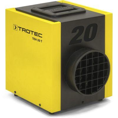 Calefactor eléctrico TEH 20 T