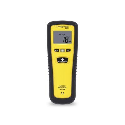 Medidor de Monóxido de Carbono BG20