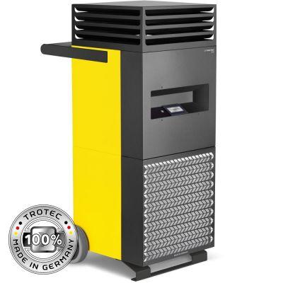 Calefactor vertical  TES 200