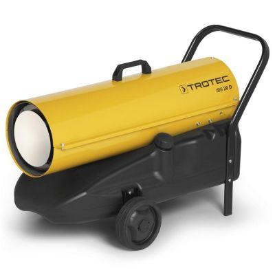 Calefactor de gasoil directo IDS 20 D de segunda mano (clase 1)