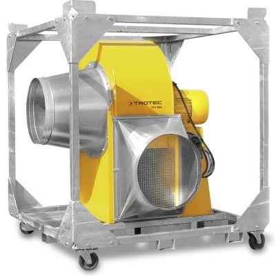 Ventilador radial TFV 900