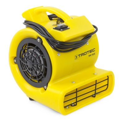 Ventilador turbo TFV 10 S