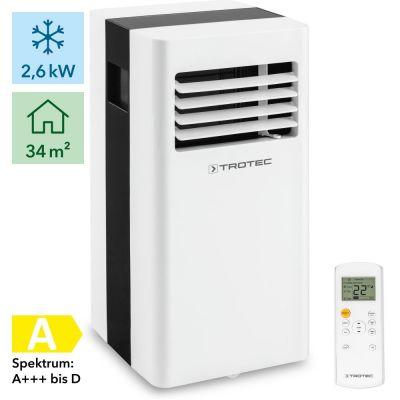 Aire acondicionado PAC 2600 X