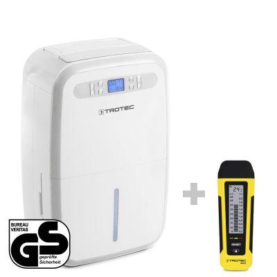 Deshumidificador  TTK 95 E + Medidor de humedad BM22