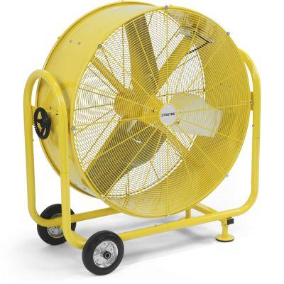 Ventilador de tambor TTW 25000 S