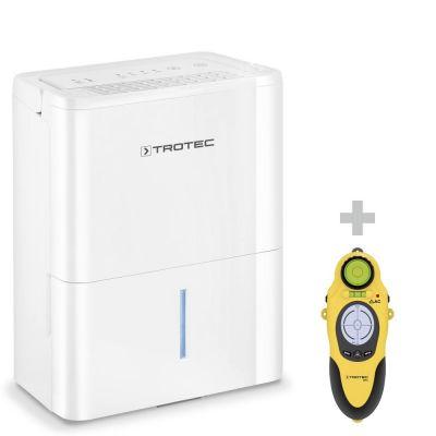 Deshumidificador TTK 32 E + Escáner de pared Multifuncional BI15