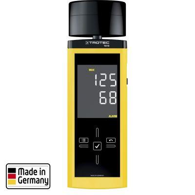 Medidor de humedad por microondas T610