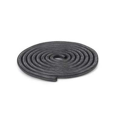 Manguera PV-A  51 mm, negro, unidad de embalaje: 1 x 15 m