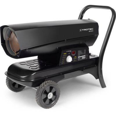 Calefactor por fueloil IDX 20 D