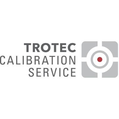 ISO calibración I.2101 de humedad con la temperatura del aire [%/°C] punto estándar a 20°C