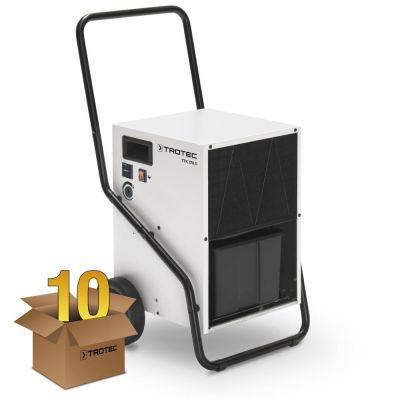 Deshumidificador TTK 170 S - en juego de 10