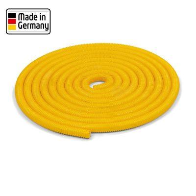 Manguera PV-A 38 mm, amarilla, unidad de embalaje: 4 x 15 m (=60m)