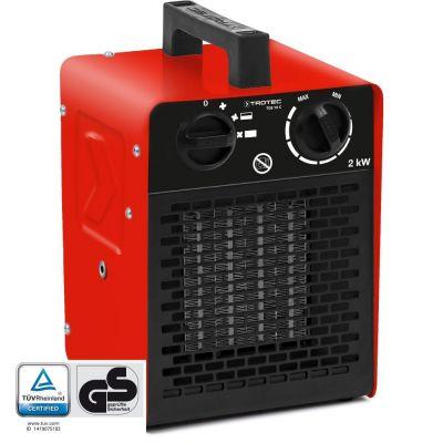 Calefactor cerámico TDS 10 C