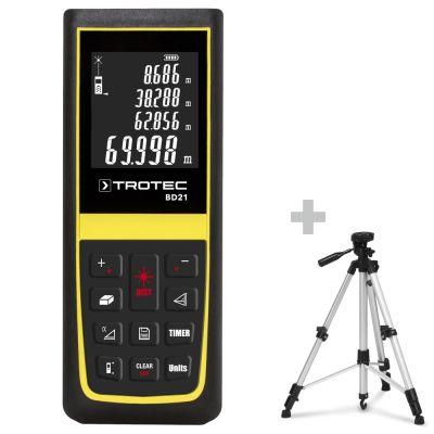 Distanciómetro BD21 + Trípode universal