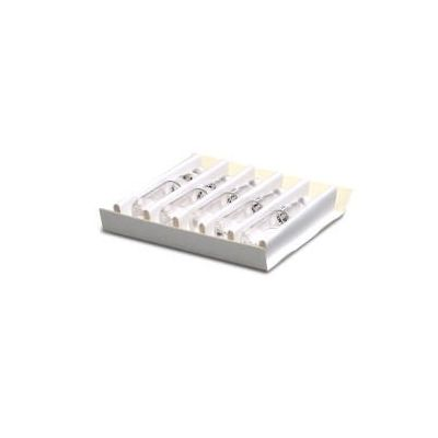 Equipo de prueba para manómetro CM 10 ampollas