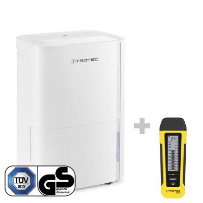 Deshumidificador TTK 54 E + Medidor de humedad BM22