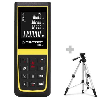 Distanciómetro BD26 + Trípode universal