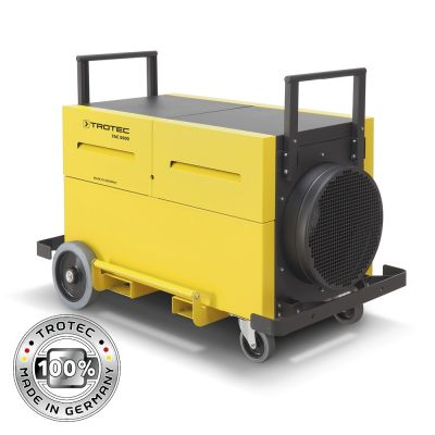 Purificador de aire TAC 5000
