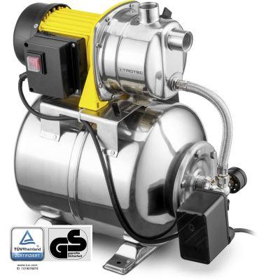 Bomba de Agua Doméstica TGP 1025 ES ES de segunda mano (clase 1)