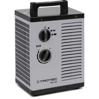 Soplador calefactor de cerámica TDS 10 P