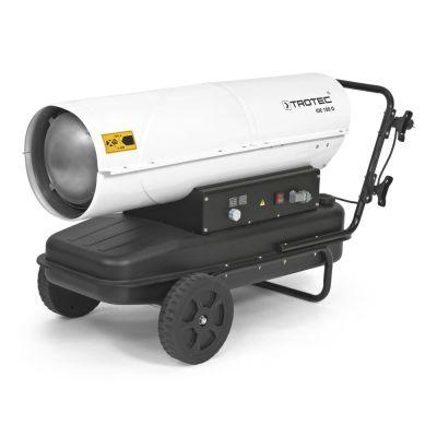 Calefactor de gasoil directo IDE 100 D