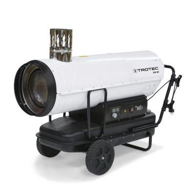 Calefactor de gasoil IDE 80