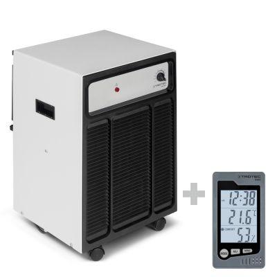 Deshumidificador TTK 120 S + Termohigrómetro BZ05