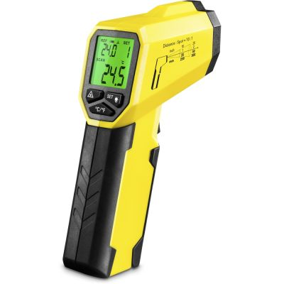 Termómetro infrarrojo / Pirómetro BP17