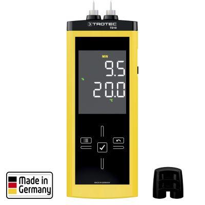 Medidor de humedad T510