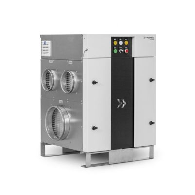 Deshumidificador por adsorción TTR 1400