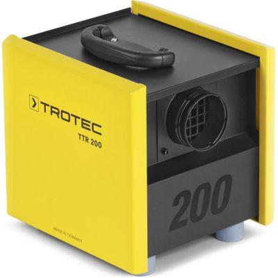 Deshumidificador por adsorción TTR 200 de segunda mano ( clase 1)