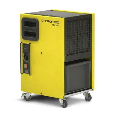 Deshumidificador  TTK 125 S