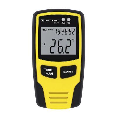 Registrador de datos climáticos BL30