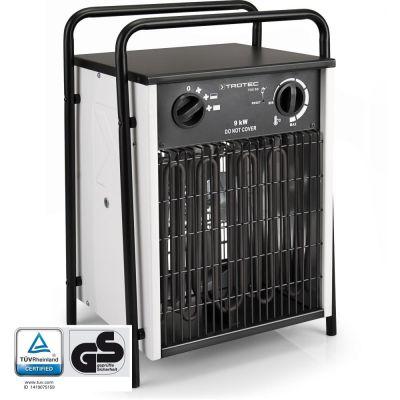 Calefactor eléctrico  TDS 50 de segunda mano (clase1)